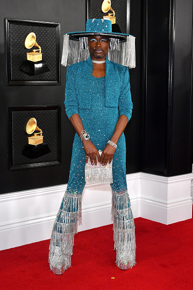 Grammy Awards「62nd Annual GRAMMY Awards - Arrivals」:写真・画像(18)[壁紙.com]