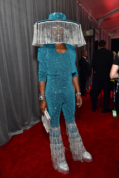 Grammy Awards「62nd Annual GRAMMY Awards – Red Carpet」:写真・画像(13)[壁紙.com]