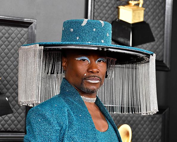 Blue Hat「62nd Annual GRAMMY Awards – Arrivals」:写真・画像(0)[壁紙.com]