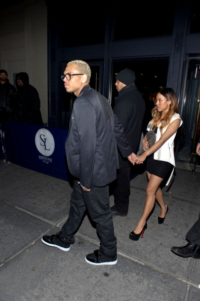"Guest「Chris Brown's ""F.A.M.E."" Album Release Dinner」:写真・画像(9)[壁紙.com]"