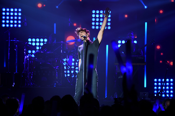 Guest「Time Warner Cable & GLAAD Present An MTV VMA Concert Featuring Cash Cash, Nathan Sykes, And Very Special Guest Flo Rida」:写真・画像(16)[壁紙.com]