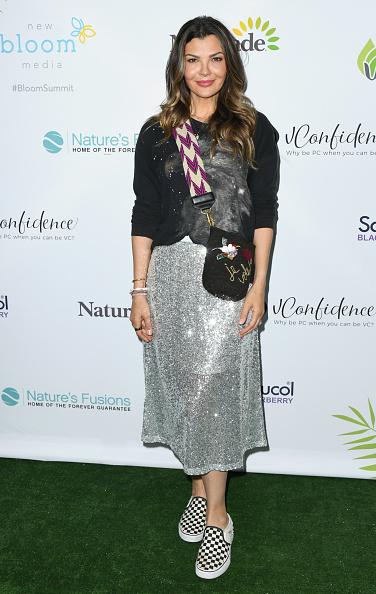 Sequin Skirt「2nd Annual Bloom Summit」:写真・画像(9)[壁紙.com]