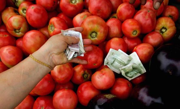 Tomato「China Scraps Yuan Peg To U.S. dollar」:写真・画像(13)[壁紙.com]
