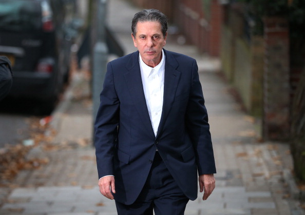 One Man Only「Nigella Lawson and Charles Saatchi Former Assistants In Court Over Fraud」:写真・画像(5)[壁紙.com]