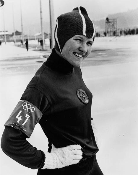 オリンピック「Lydia Skoblikova」:写真・画像(17)[壁紙.com]
