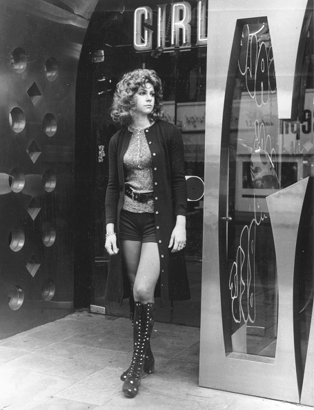 Clothing Store「Chelsea Girl」:写真・画像(11)[壁紙.com]
