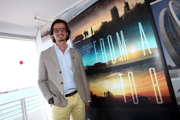 Andreas Rentz「Abu Dhabi Pavilion Event - The 66th Annual Cannes Film Festival」:写真・画像(9)[壁紙.com]