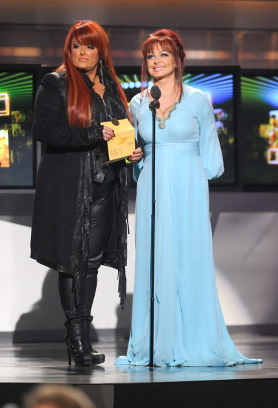 46th ACM Awards「46th Annual Academy Of Country Music Awards - Show」:写真・画像(14)[壁紙.com]