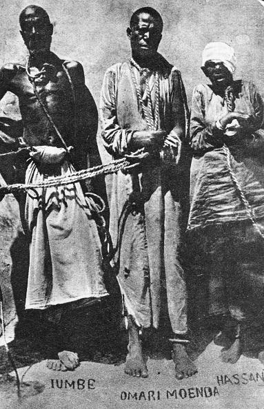 Slavery「Slave Traders」:写真・画像(14)[壁紙.com]
