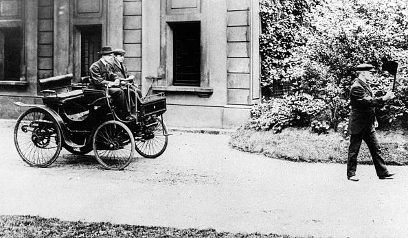 赤「Peugeot 1896 with C」:写真・画像(1)[壁紙.com]