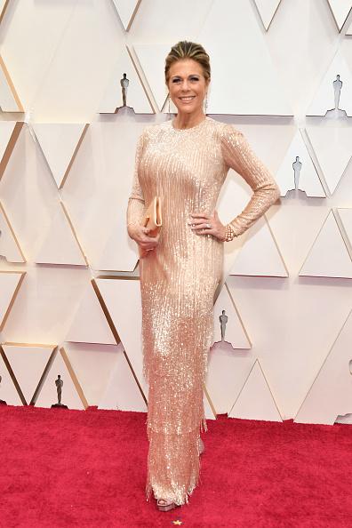 Hollywood and Highland Center「92nd Annual Academy Awards - Arrivals」:写真・画像(19)[壁紙.com]