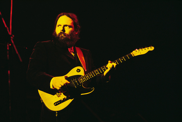 Electric Guitar「Denny Dias Of Steely Dan」:写真・画像(8)[壁紙.com]