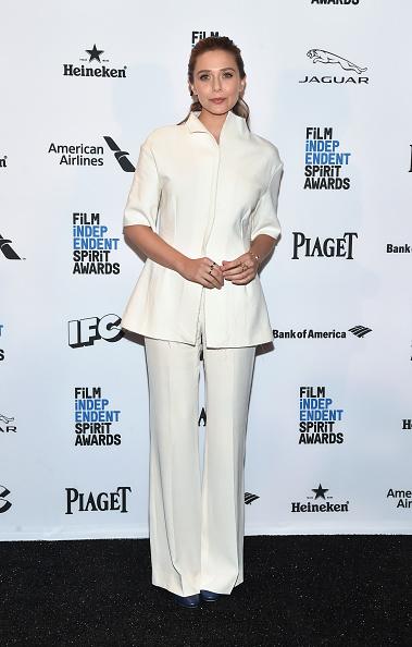 White Pants「2016 Film Independent Spirit Awards Nomination Press Conference」:写真・画像(16)[壁紙.com]