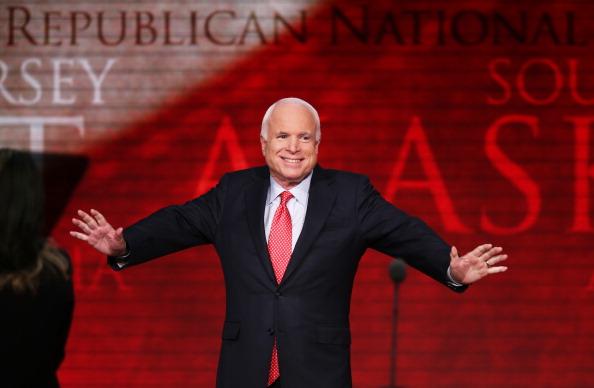 John McCain「2012 Republican National Convention: Day 3」:写真・画像(12)[壁紙.com]