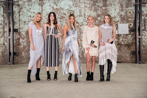ストリートスナップ「Street Style - Mercedes-Benz Fashion Week Australia 2017」:写真・画像(14)[壁紙.com]