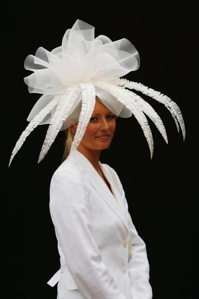 York - Yorkshire「Royal Ascot 2005 - Ladies Day」:写真・画像(18)[壁紙.com]