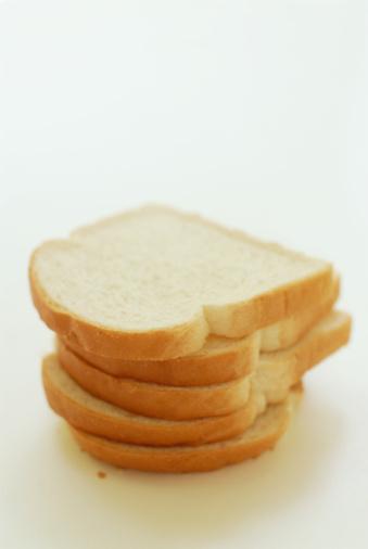 White Bread「Stack of sliced white bread」:スマホ壁紙(18)
