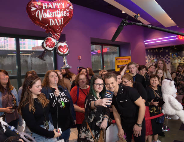 Photography「Hunter Hayes 'Pictures' Exclusive Video Premiere Event」:写真・画像(17)[壁紙.com]