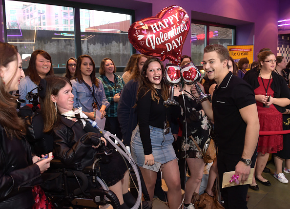 Photography「Hunter Hayes 'Pictures' Exclusive Video Premiere Event」:写真・画像(18)[壁紙.com]