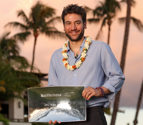 Pacific Islands「2012 Maui Film Festival」:写真・画像(17)[壁紙.com]