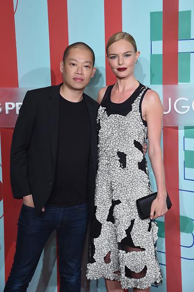 Jason Wu - Designer Label「HUGO BOSS And GUGGENHEIM Celebrate The 20th Anniversary Of The HUGO BOSS Prize - Arrivals」:写真・画像(19)[壁紙.com]