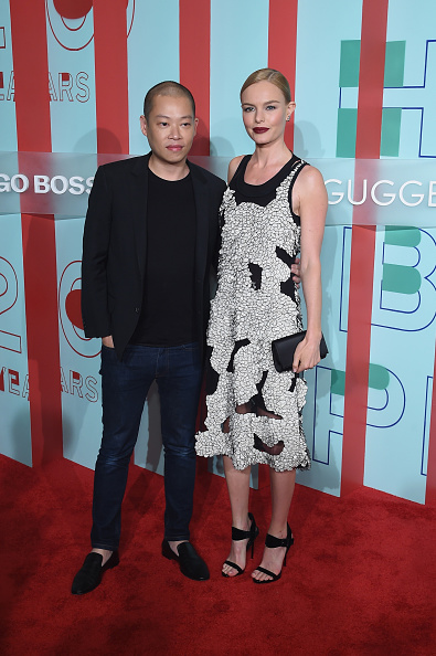 Jason Wu - Designer Label「HUGO BOSS And GUGGENHEIM Celebrate The 20th Anniversary Of The HUGO BOSS Prize - Arrivals」:写真・画像(18)[壁紙.com]