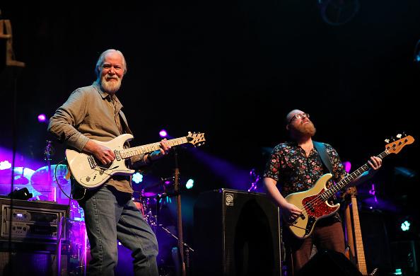ポピュラーミュージックツアー「John McLaughlin & Jimmy Herring final concert of 'The Meeting of the Spirits' farewell U.S. tour」:写真・画像(14)[壁紙.com]