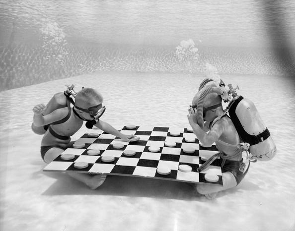 水中写真「Wet And Draughty」:写真・画像(18)[壁紙.com]