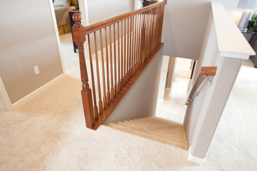 Staircase「Carpeted Stairs」:スマホ壁紙(9)