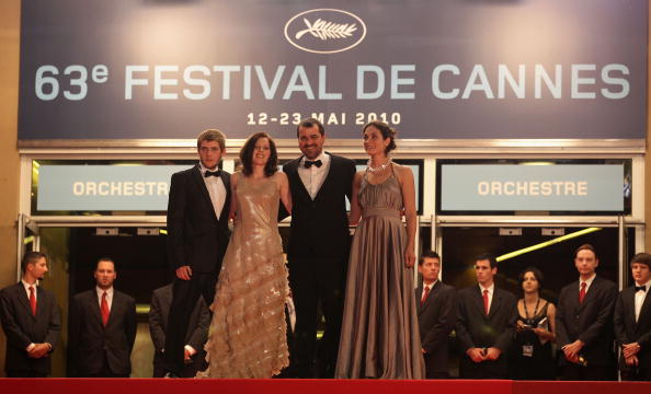 Guest「Tender Son - The Frankenstein Project - Premiere: 63rd Cannes Film Festival」:写真・画像(9)[壁紙.com]