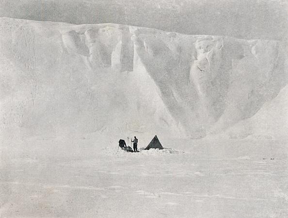 Ski Pole「Dugdale Glacier」:写真・画像(10)[壁紙.com]