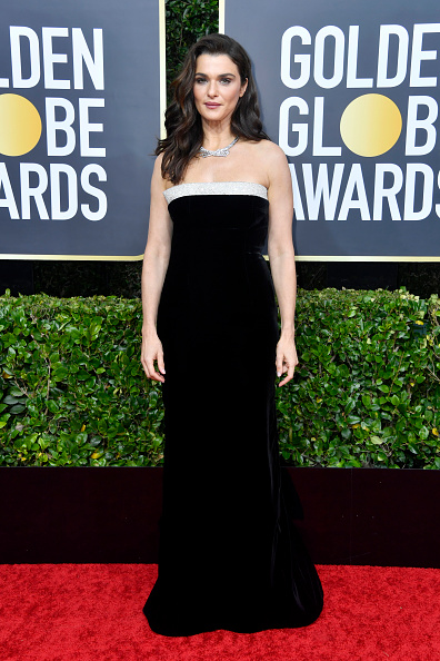 Golden Globe Award「77th Annual Golden Globe Awards - Arrivals」:写真・画像(5)[壁紙.com]