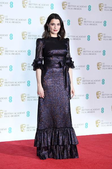 British Academy Film Awards「EE British Academy Film Awards - Press Room」:写真・画像(11)[壁紙.com]