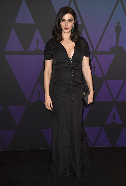Governors Awards「Academy Of Motion Picture Arts And Sciences' 10th Annual Governors Awards - Arrivals」:写真・画像(11)[壁紙.com]