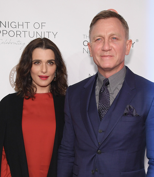 Rachel Weisz「The Opportunity Network's 11th Annual Night of Opportunity」:写真・画像(10)[壁紙.com]