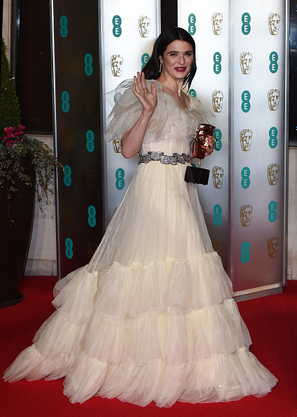 Eamonn M「EE British Academy Film Awards Gala Dinner - Red Carpet Arrivals」:写真・画像(4)[壁紙.com]