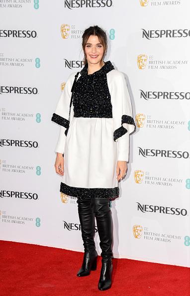 Stuart C「Nespresso British Academy Film Awards Nominees Party - Red Carpet Arrivals」:写真・画像(12)[壁紙.com]