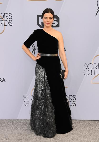 Screen Actors Guild「25th Annual Screen ActorsGuild Awards - Arrivals」:写真・画像(11)[壁紙.com]