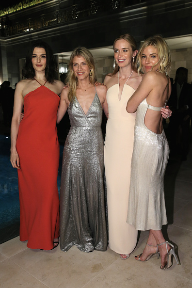 68th International Cannes Film Festival「IFP, Calvin Klein Collection & euphoria Calvin Klein Recognized Women In Film At The 68th Cannes Film FestivalCannes, France」:写真・画像(16)[壁紙.com]