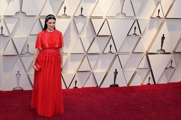Headband「91st Annual Academy Awards - Arrivals」:写真・画像(6)[壁紙.com]