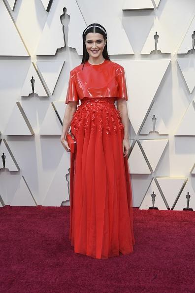 Headband「91st Annual Academy Awards - Arrivals」:写真・画像(19)[壁紙.com]