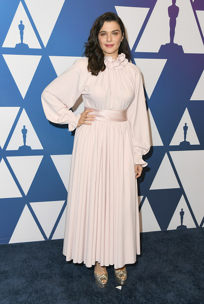 Nominee「91st Oscars Nominees Luncheon - Arrivals」:写真・画像(4)[壁紙.com]