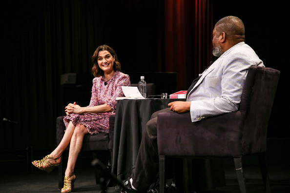 写真「The 2017 New Yorker Festival - Rachel Weisz Talks With Hilton Als」:写真・画像(0)[壁紙.com]