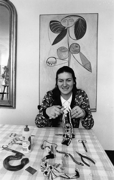 Jewelry「Paloma Picasso」:写真・画像(12)[壁紙.com]