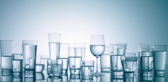 Fragility「water in glasses」:スマホ壁紙(19)