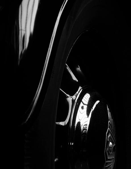 Black Color「Car Wheel」:写真・画像(0)[壁紙.com]