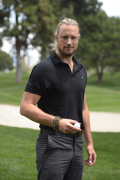 Gabriel Aubry「SAG-AFTRA Foundation LA Golf Classic And Actors Inspiration Award Presented To Kerry Washington」:写真・画像(16)[壁紙.com]