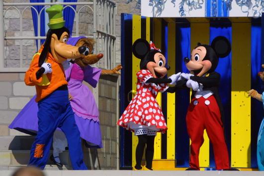 ミニーマウス「Walt Disney World」:写真・画像(14)[壁紙.com]