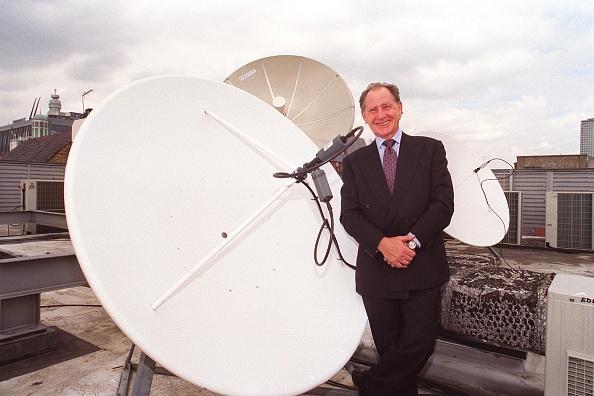 Photoshot「The Television Corporation」:写真・画像(14)[壁紙.com]