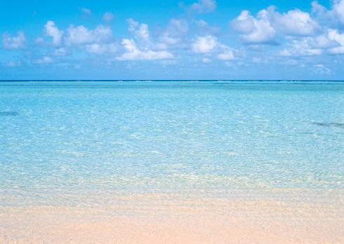 北マリアナ諸島「Shore」:スマホ壁紙(2)